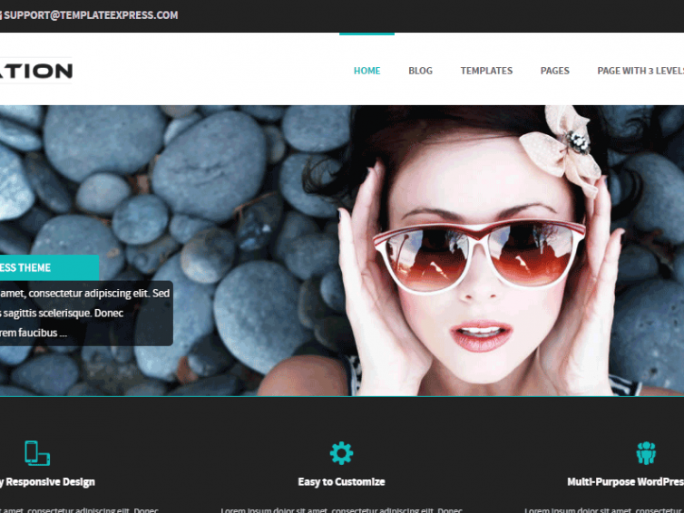 41 Free Photography WordPress Themes 2018