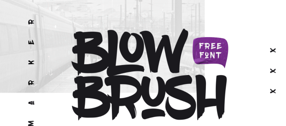 27 Fabulous Graffiti Fonts for Free - SimpleFreeThemes