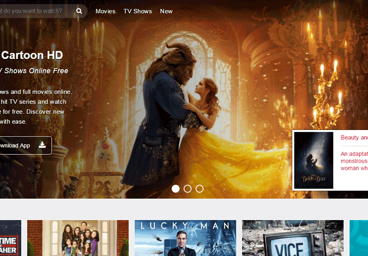 25 Free Websites For Watching Online Movies