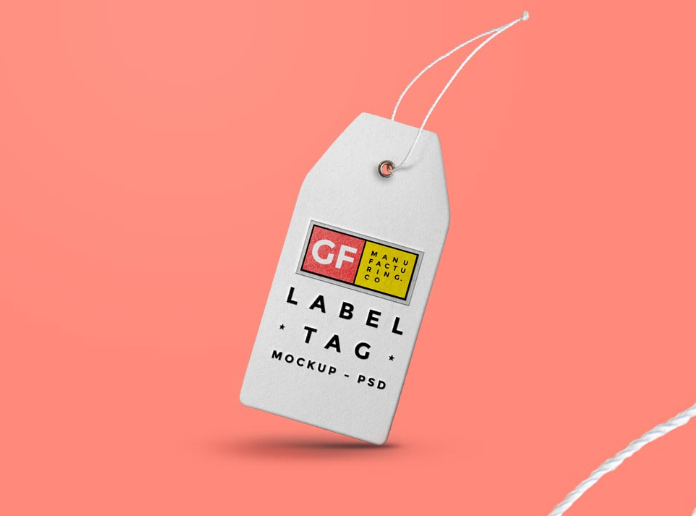 25 best free label mockups for your inspiration to design a classy