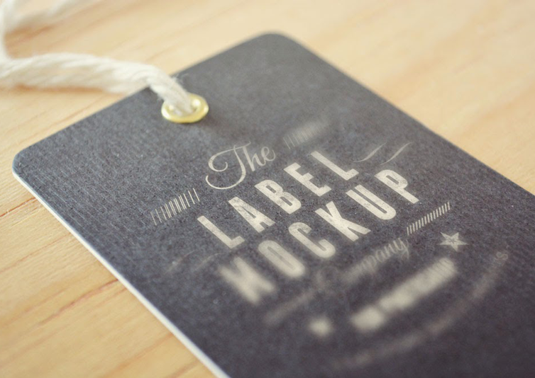 25 Best Free Label Mockups For Your Inspiration To Design A Classy Label