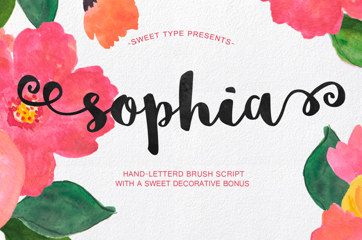 30 Best Free Script Fonts For Fabulous Projects