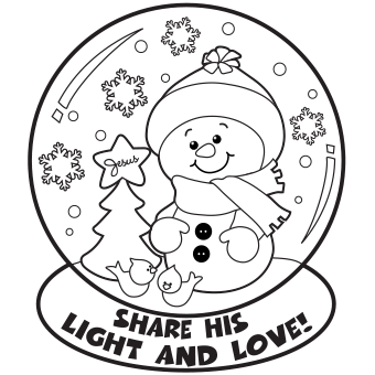 20 free christmas coloring pages for super fun time simplefreethemes