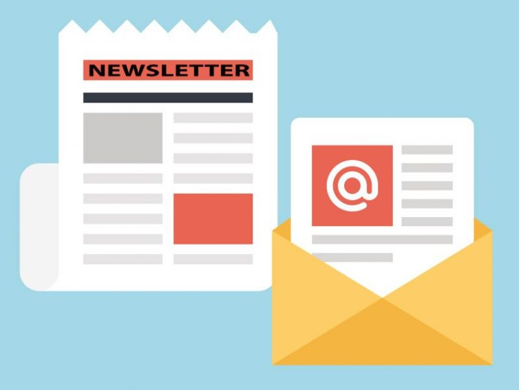 5 Great Email Newsletter Design Tips
