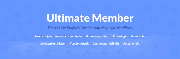 15 WordPress Best Free User Registration Plugins