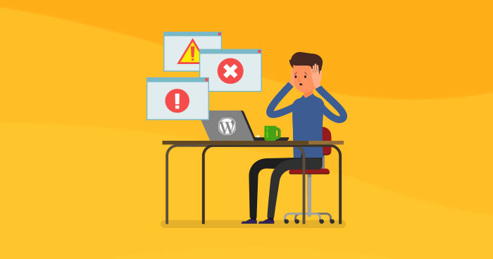 15 Common WordPress Mistakes That Users Should Avoid