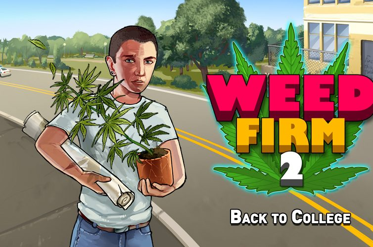 9 Best Weed Games For Android and IOS