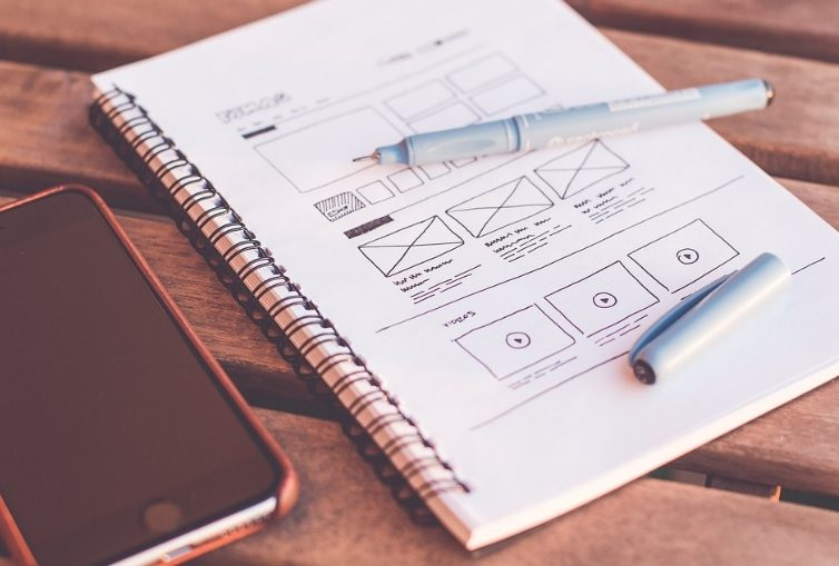 How To Design and Build The Perfect Technology Website To Generate Revenue