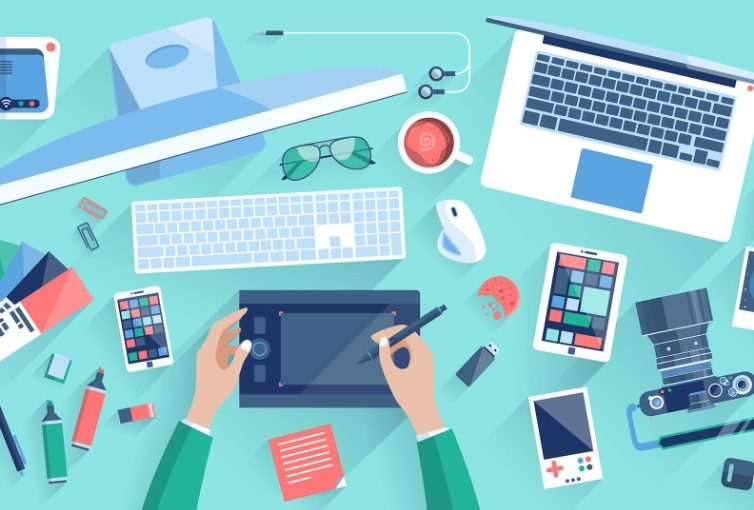 Top 5 Tips on Starting a Design Agency